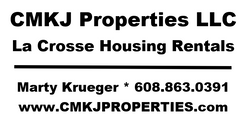 CMKJ Properties