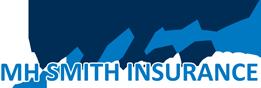 MH Smith Insurance Logo