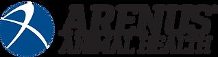 2018ArenusAnimalHealth_Logo_BlueBlack (2