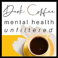 Dark Coffee Podcast Tile