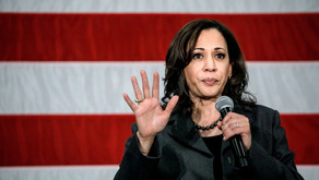 Why Do We Continue to Write Off Women? A Look into Kamala Harris' Exit