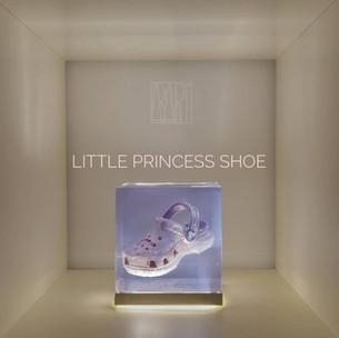 LITTLE PRINCESS SHOE
