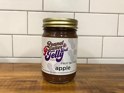 Apple Butter Spread 14 oz Jar
