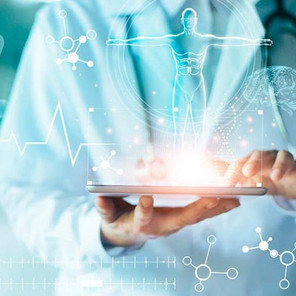 New AI Applications in Mental Healthcare