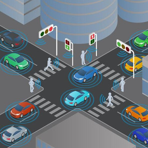 Artificial Intelligence: Making Transport Safer, Cleaner, More Reliable