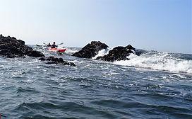 2020-09-12 Kayak cote sauvage Le Croisic