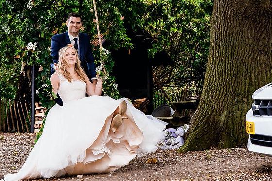 Pascalle van Wingerden Weddings - Ervaringen