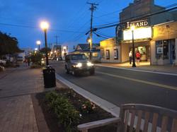 Summer Evenings Downtown