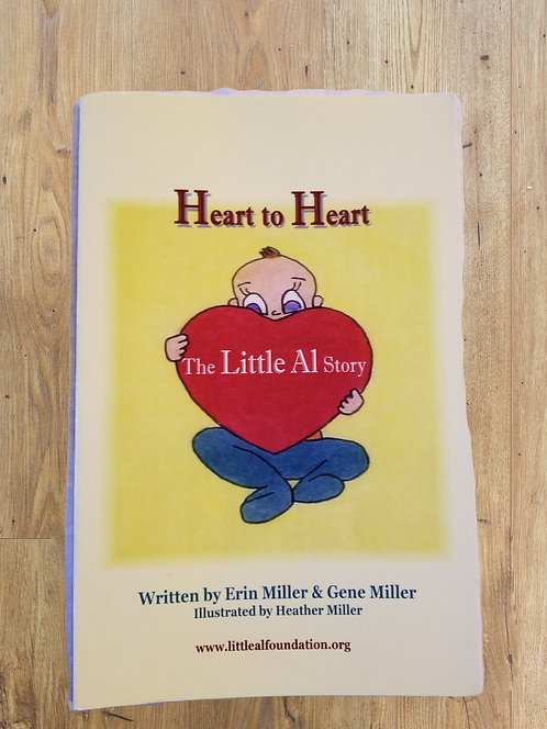 Heart to Heart - The Little Al Story