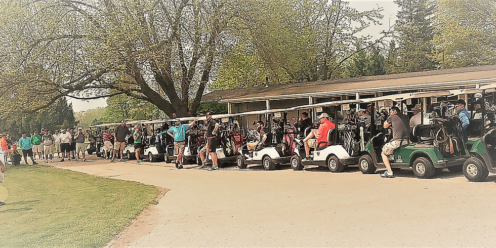 12th Annual LAF Golf Outing Presented by Hamilton's Funeral Home
