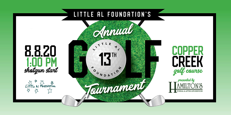 13th Annual LAF Golf Outing presented by Hamiltons Funeral & After Life Services