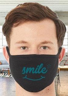 Regular Smile Mask