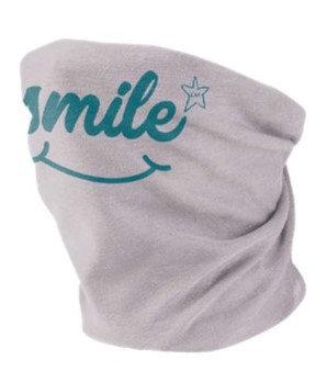 Gaiter Smile Mask