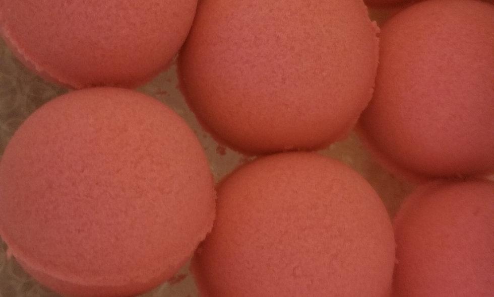 2.5 oz Bath Bombs