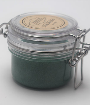 Treat Your Feet Minty Foot Scrub