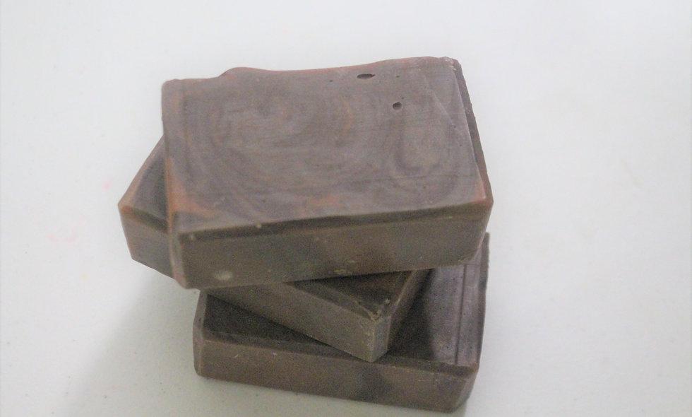 Bourbon and Brown Sugar Artisan Soap