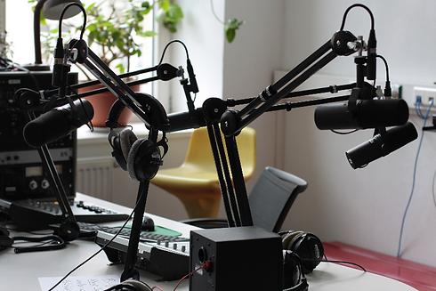 Studio ColoRadio Dresden