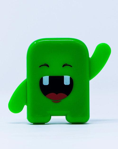 Scatolina porta dentini Verde - Angie