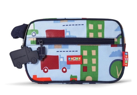 Trousse Bagno Big City Wet Pack - Penny Scallan