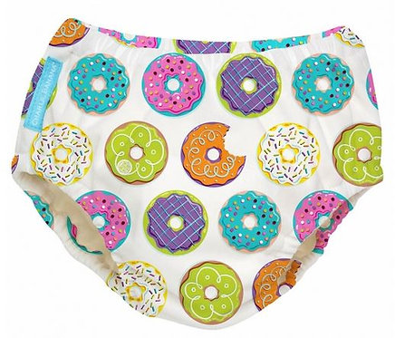 COSTUME CONTENITIVO Delicious Donuts Tencel - Charlie & Banana