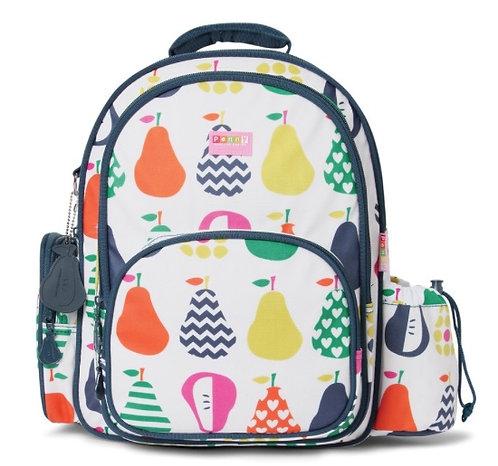 Zaino Backpack Large Pear Salad - Penny Scallan