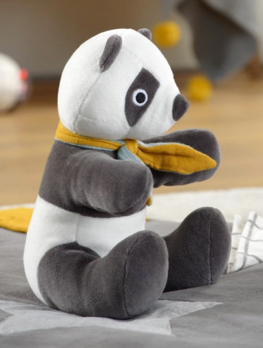 Carillon panda - Kikadu