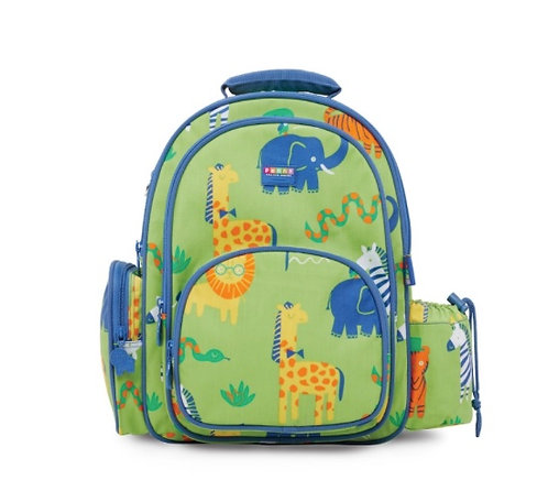 Zaino Backpack Large Wild Thing - Penny Scallan