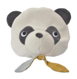 Cuscino termico naturale Warming pillow panda - Kikadu