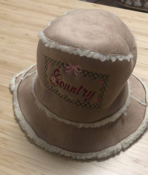 CAPPELLO COUNTRY TG. 46