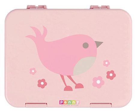 Bento Box Chirpy Bird - Penny Scallan