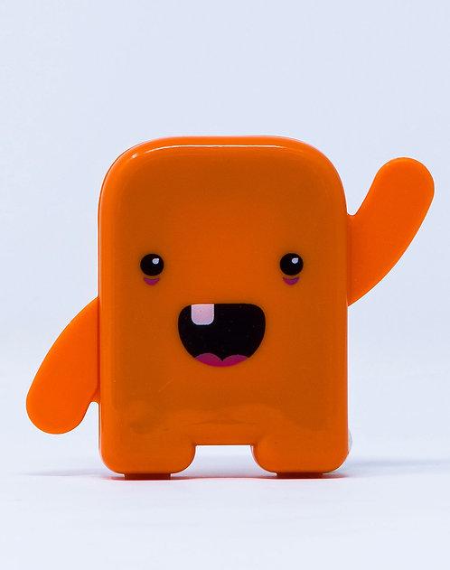 Scatolina porta dentini Arancione - Angie