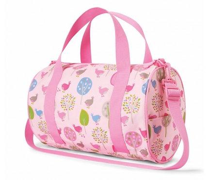 Borsa con tracolla e due manici Chirpy Bird Duffle Bag - Penny Scallan