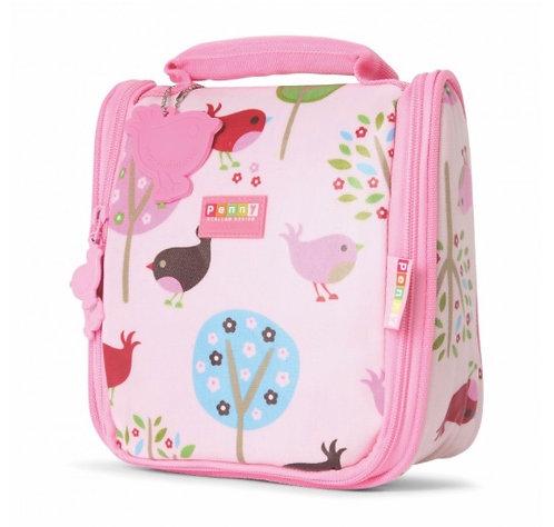 Trousse bagno da viaggio Chirpy Bird Toiletry Bag - Penny Scallan