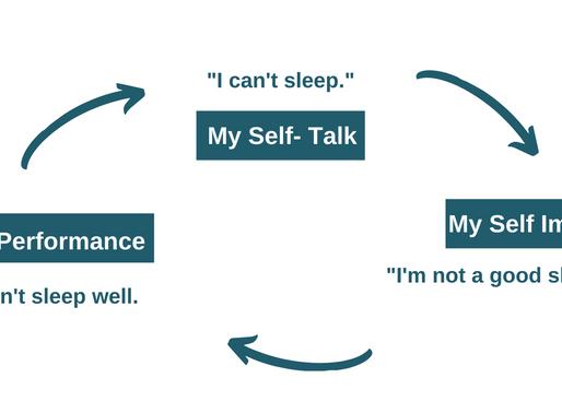 Change your thoughts, change your sleep