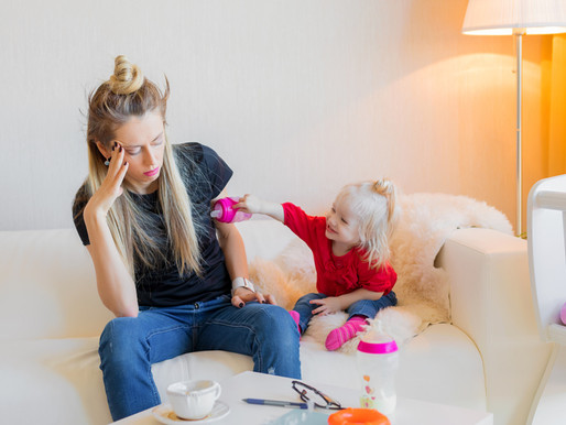 The Insider's Guide: How to drop your child's nap without losing your sanity