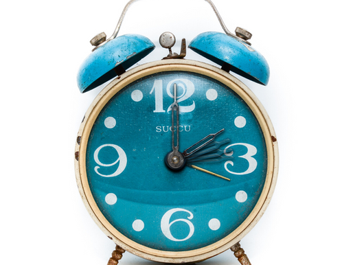 Insider Tips: a smooth transition to daylight savings