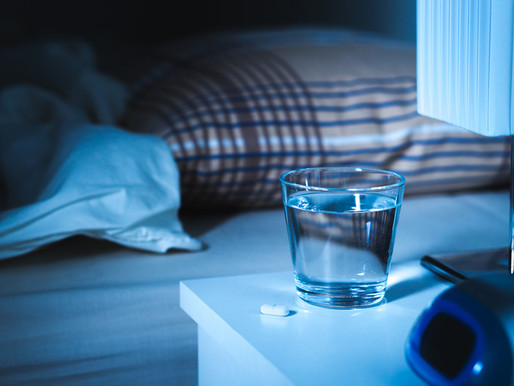 Sleeping pills: the good, the bad, and the downright scary