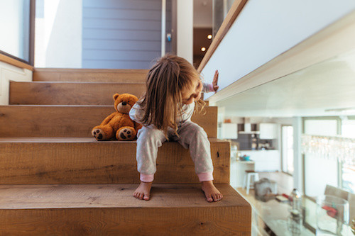 The Secret to Keeping Your Tricky Toddler in Bed