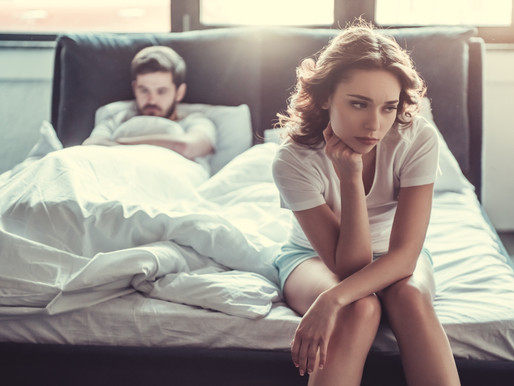 The Real Truth about Sleep Deprivation and Relationships