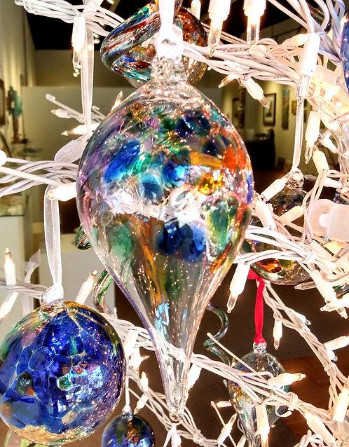Drop Ornament