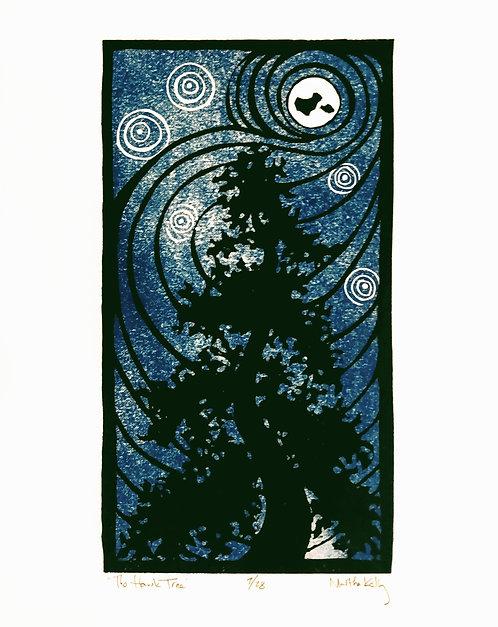 The Hawk Tree 7/28