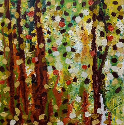 Festive Forest II