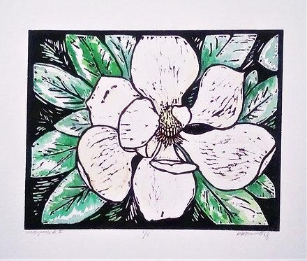 Magnolia I 1/8