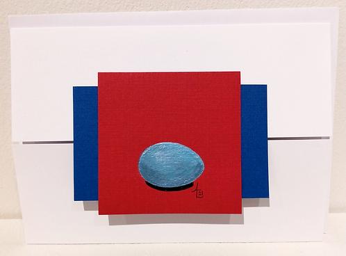 Egg Card #2