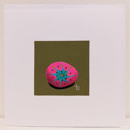 Egg Card #5