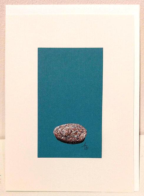Egg Card #1