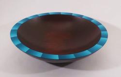 Turquoise Sonoma Bowl