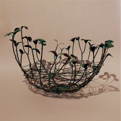 Large Sprout Basket