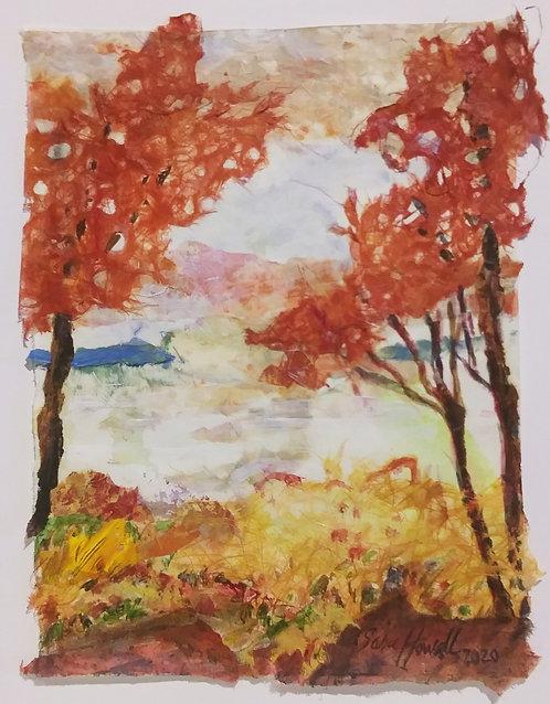 Fall Impression