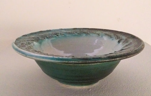 Green Bowl I